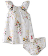 Juicy Couture Kids - Spice Market Dress and Bloomer Set (Infant)