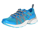 Ryka - Hydro Sport (Detox Blue/Twinkle Blue/Chrome Silver) - Footwear