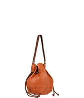 The Sak - Indio Leather Drawstring