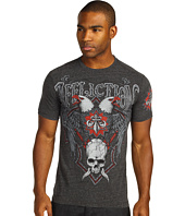 Affliction - Wings Of Justice Premium Tee