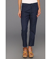 NYDJ Petite - Petite Cambria Ankle Chambray in Enzyme Wash