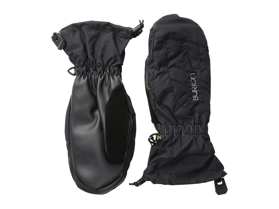 Burton WMS Profile Mitt (True Black FA 13) Snowboard Gloves
