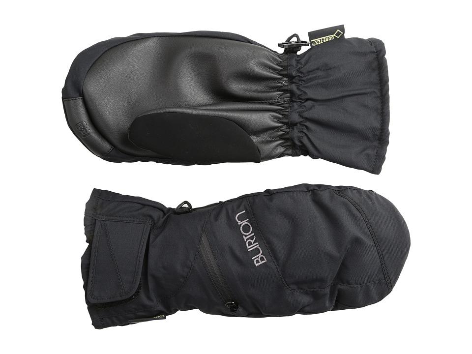 Burton GORE-TEX(r) Under Mitt (True Black FA 13) Snowboard Gloves