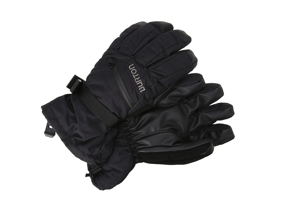 Burton - GORE-TEX(r) Glove (True Black) Snowboard Gloves