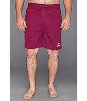 Tommy Bahama Big & Tall - Big & Tall Happy Go Cargo Swim Trunks