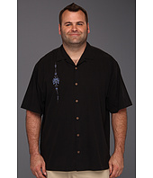 Tommy Bahama Big & Tall - Big & Tall Stack The Deco Camp Shirt