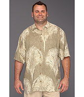 Tommy Bahama Big & Tall - Big & Tall Fanarama Camp Shirt