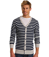 Moods of Norway - Casper Striped Cardigan
