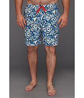Tommy Bahama Big & Tall - Big & Tall Beer Garden Swim Trunks