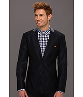 Moods of Norway - Super Slim Oluf Tonning Navy Suit Jacket