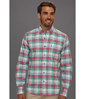 Moods of Norway - Anders Vik 7 Multi Check Shirt
