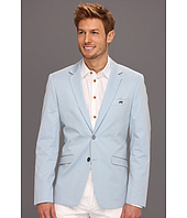 Moods of Norway - Classic Rune Tonning Light Blue Suit Jacket