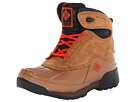 Columbia Kids - Bugaboot Original Omni-Heat (Little Kid/Big Kid)) (Elk/Bronco) - Footwear