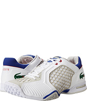 Lacoste Repel TE Men's White/Blue : Holabird Sports