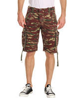 Alpha Industries - Tracker Short