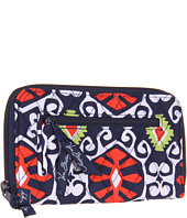 Vera Bradley - Zip-Around Wallet