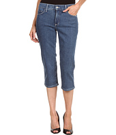 NYDJ - Ariel Crop in Medium Wash