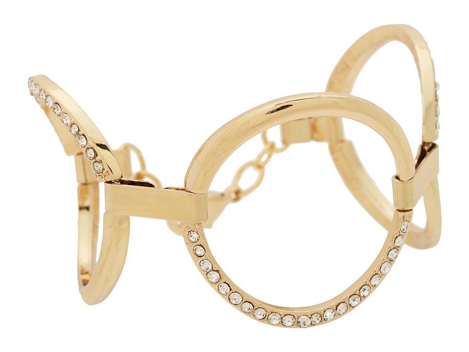 GUESS 136480 21 Gold Bracelet
