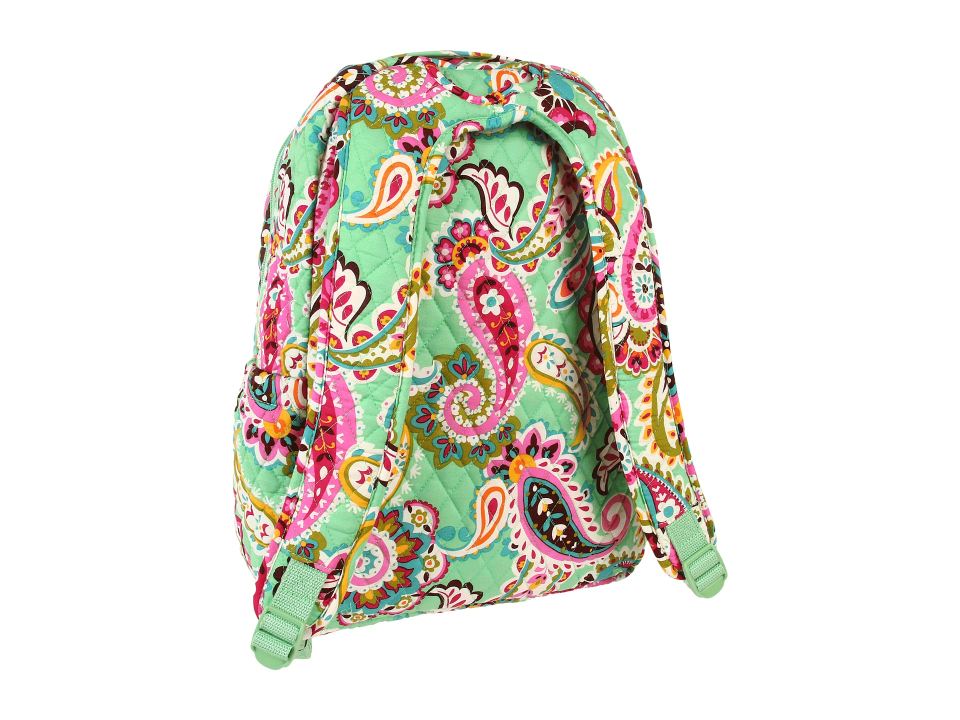 monogram tote bags vera bradley baby backpack. Black Bedroom Furniture Sets. Home Design Ideas