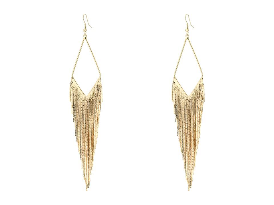 GUESS - 268256-21 (Gold) Earring