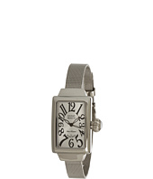 Miami Beach by Glam Rock - Art Deco 22mm Stainless Steel Watch - MBD27141