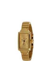 Miami Beach by Glam Rock - Art Deco 22mm Gold Plated Watch - MBD27154