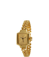 Miami Beach by Glam Rock - Art Deco 24mm Gold Plated Watch - MBD27151