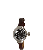 Miami Beach by Glam Rock - Art Deco 26mm Leather Watch - MBD27065