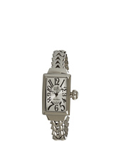 Miami Beach by Glam Rock - Art Deco 22mm Stainless Steel Watch - MBD27036