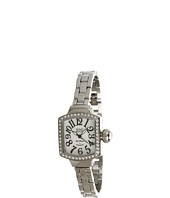Miami Beach by Glam Rock - Art Deco 24mm Stainless Steel Watch with Crystal - MBD27171
