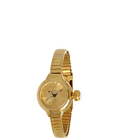 Miami Beach by Glam Rock - Art Deco 26mm Gold Plated Watch - MBD27155