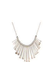 GUESS - Paddle Sticks Bib Necklace