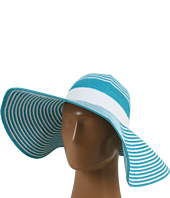 Echo Design - Spectator Stripe Floppy Hat
