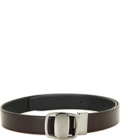 Salvatore Ferragamo - Reversible/Adjustable Belt