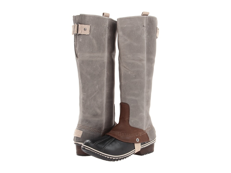 SOREL - Slimpack Riding (Shale) Women