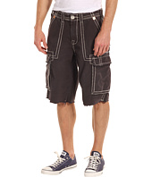 True Religion - Isaac Big T Cargo Short