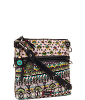 Sakroots - Sak Roots Flat Crossbody