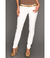 UNIONBAY - Selma 5-Pocket Skinny Pant in White