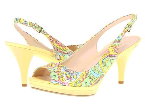 من ماركة ناين ويست بالكعب العاليأحذية فلات من ماركة ناين