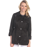 Jessica Simpson - Anorak w/Roll-Up Sleeve