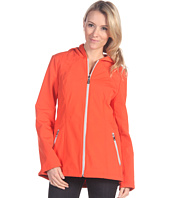 Jessica Simpson - Hooded Anorack Soft Shell Jacket