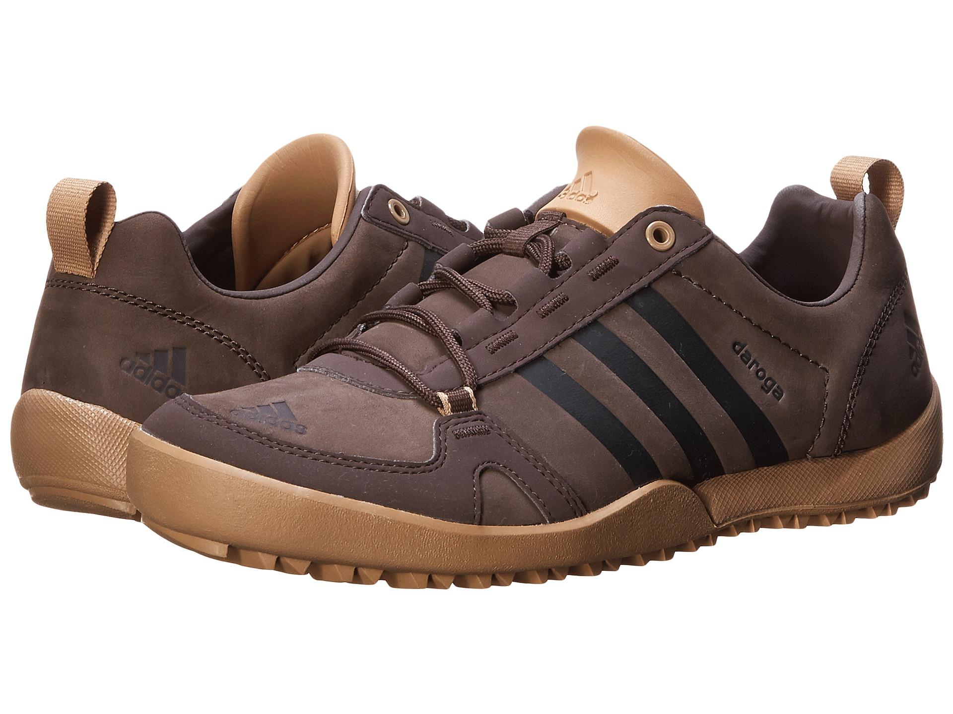 Adidas Daroga Two 11 - Adidas Outdoor Daroga Two 11 Lea~2 Meilleur Prix