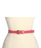 MICHAEL Michael Kors - Michael Kors 20MM Roller Buckle With Neon Panel