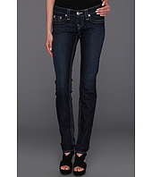 True Religion - Stella Low-Rise Skinny Leg in Lonestar