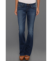 True Religion - Bobby Slim Flare Snake Eyes in Del Mar