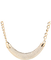 GUESS - Textured Bar Collar
