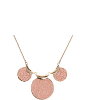 GUESS - Python 3 Disc Necklace