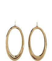 GUESS - Oval Hoop on Wire