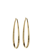 GUESS - Tubular Pearshape Hoop