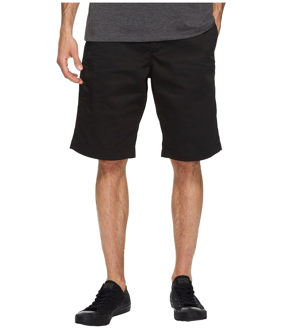 RVCA Americana Short Black Mens Shorts